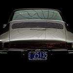 1979 Porsche Targa SC