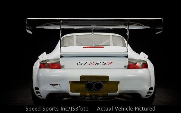 GT2 RSR by MattCrandall