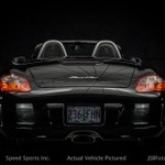 2007 Boxster tip