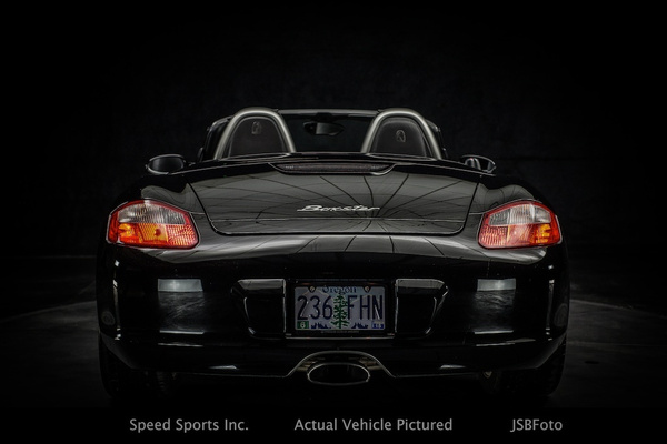 2007 Boxster tip by MattCrandall