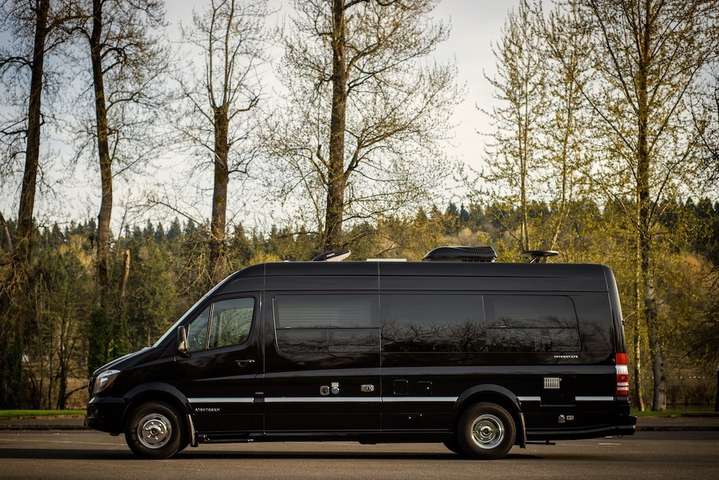 Airstream-Mercedes-Sprinter-Motorhome-Portland-Oregon-Spe