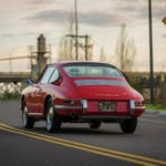 1966 911 coupe