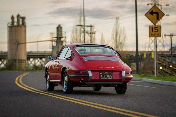 1966 911 coupe by MattCrandall