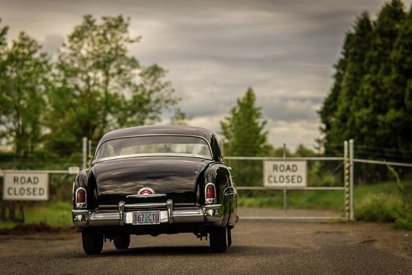 51' Merc Coupe by MattCrandall