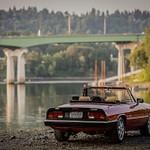 1990 Alfa Spider 4717