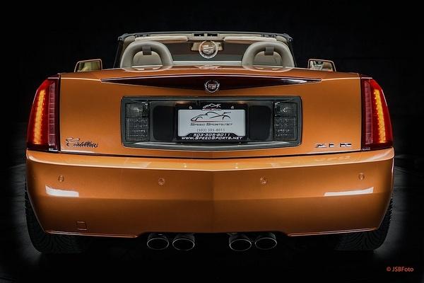 XLR Caddy by MattCrandall