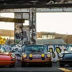 Hotrod Porsche!