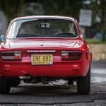 1974 Alfa GTV
