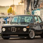 1974 2002 Tii Turbo