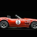 1968 Corvette Racer!
