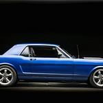 Mustang Fox Upgrade