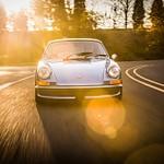 1971 Porsche Gemini