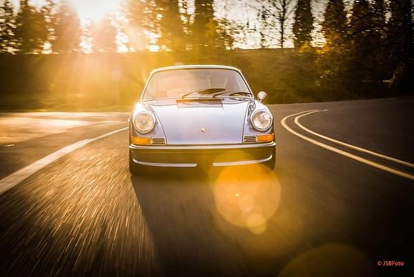 1971 Porsche Gemini by MattCrandall