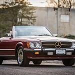 1989 560SL