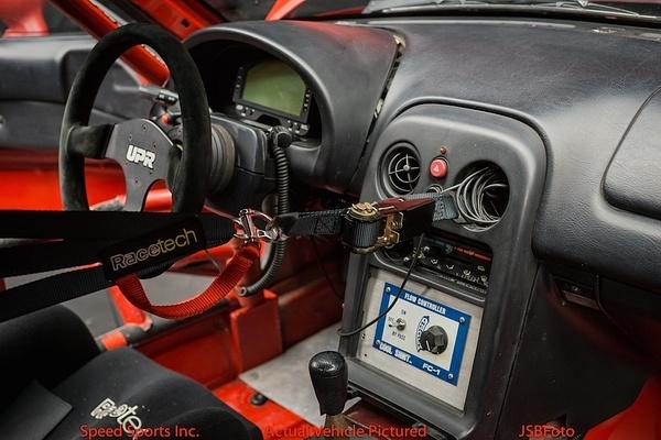 94 Miata race car by MattCrandall