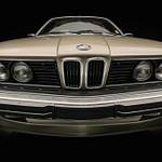 1985 BMW 635I
