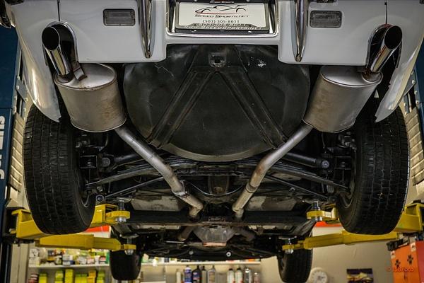 1968 Corvette Roadster by MattCrandall