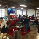 Speedsports Porsche Club Day