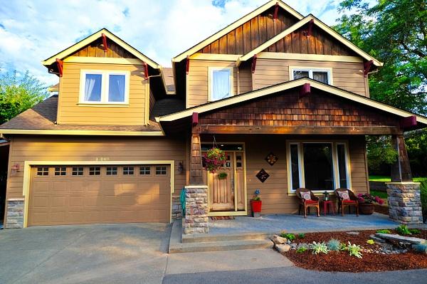 Meadowlark home by MattCrandall