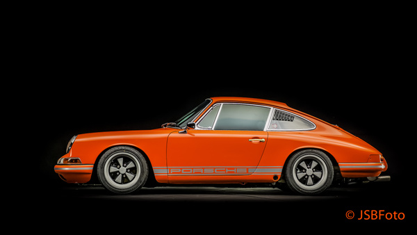 68' 911r by MattCrandall