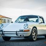 1968 Porsche Targa 911L