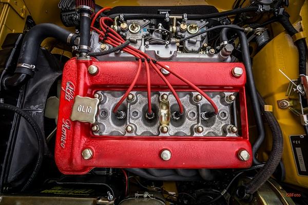 1974 Alfa GTV by MattCrandall