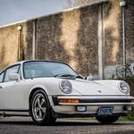 1979 Porsche 911 SC 3.2