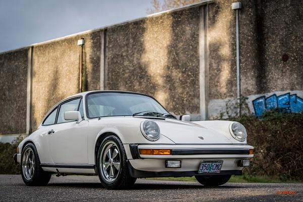 1979 Porsche 911 SC 3.2 by MattCrandall