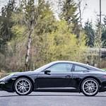 2012 Porsche 991 Coupe PDK