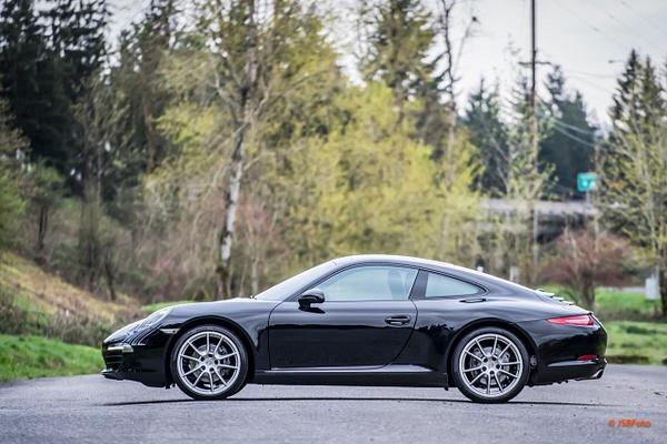 2012 Porsche 991 Coupe PDK by MattCrandall