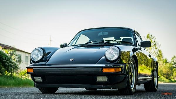 1986 Porsche Carrera by MattCrandall