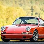 1968 911r
