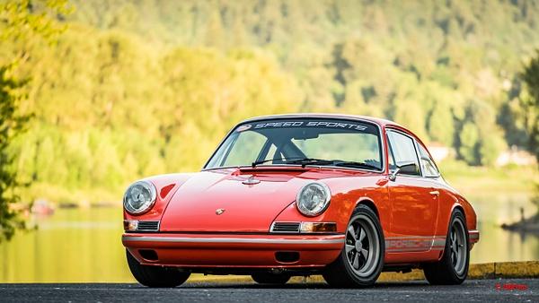 1968 911r by MattCrandall