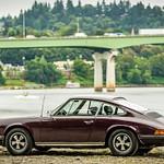 1972 911T