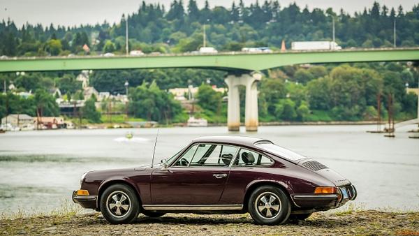 1972 911T by MattCrandall