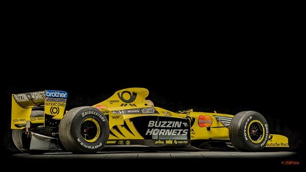 Jordan F1 by MattCrandall