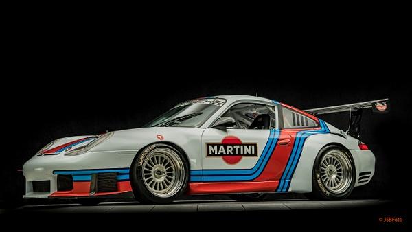 GTSRSR Race Car by MattCrandall