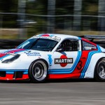 GT2 RSR at Track