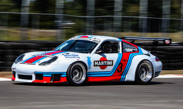 GT2 RSR at Track by MattCrandall