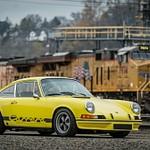 1973 Porsche 911 Special