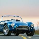 2195 Shelby Cobra