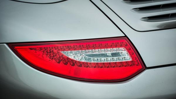 2010 Carrera S Cab by MattCrandall