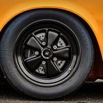 Orange Spec 911