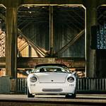 GR Speedster detail shots