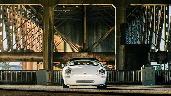GR Speedster detail shots by MattCrandall