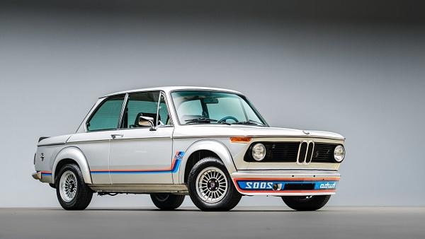 1974 2002 Turbo by MattCrandall