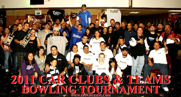 2011 BOWLING TOURNAMENT