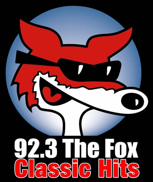 92.3 THE FOX - FM