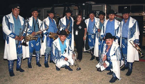 Banda Machos - EPT