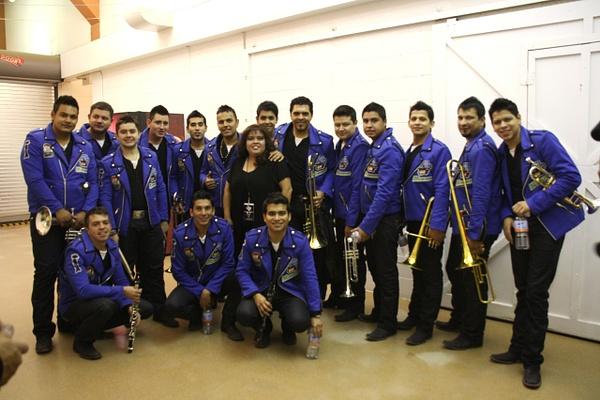 Banda Los Recoditos - EPT